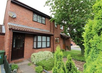 Thumbnail 2 bed semi-detached house to rent in Wellbrook Close, Hereford