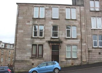 Thumbnail 1 bed flat for sale in Murdieston Street, Greenock
