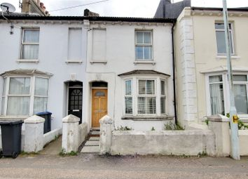 Tarring Road, Worthing, West Sussex BN11. 2 bed terraced house for sale