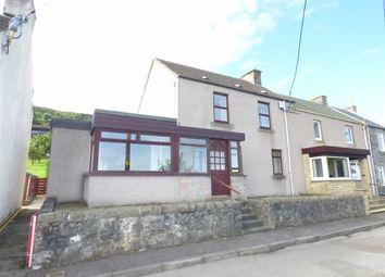 Thumbnail 2 bedroom semi-detached house for sale in Livingstone Street, Newburgh, Fife