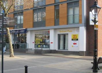 Thumbnail Leisure/hospitality to let in Retail / Restaurant / Office Premises, Poole