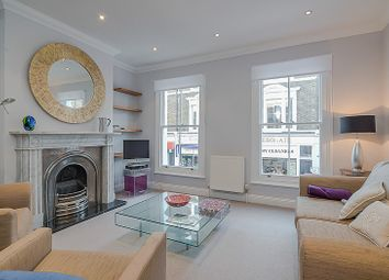 Thumbnail 2 bed flat to rent in Stratford Road, London