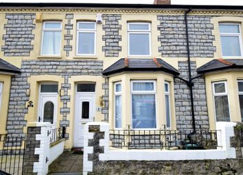 3 bed terraced house for sale in St. Marys Avenue, Barry CF63