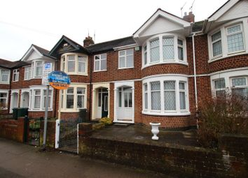Thumbnail 3 bed terraced house for sale in Belgrave Road, Wyken, Coventry