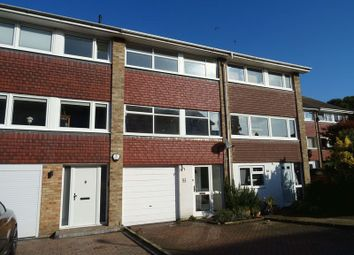 3 bed town house to rent in West Woodside, Bexley DA5
