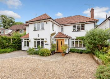 5 bed detached house for sale in Outwood Lane, Chipstead, Coulsdon CR5