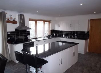 Thumbnail 5 bed detached house for sale in Spey Drive, Fochabers