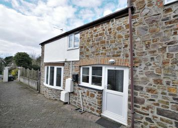 Thumbnail 2 bed end terrace house for sale in Bideford Mews, Stratton, Bude, Cornwall