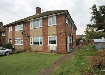 Thumbnail 2 bed maisonette for sale in Westerham Drive, Sidcup