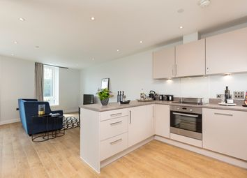 Thumbnail 2 bed flat for sale in Cambridge Road, Barking