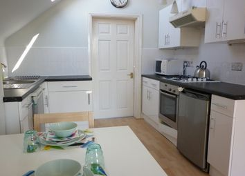 Thumbnail 1 bedroom flat to rent in Millicent Road, West Bridgford, Nottingham