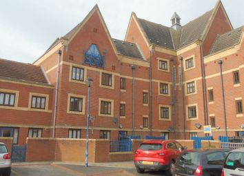 Thumbnail 4 bed flat to rent in Anchorage Mews, Thornaby, Stockton-On-Tees