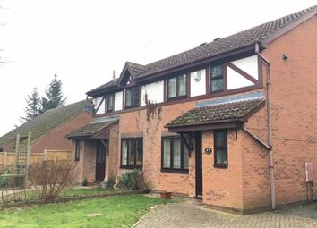 Thumbnail 3 bedroom semi-detached house to rent in Cherry Grove, Great Glen, Leicester