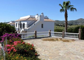 Thumbnail 6 bed villa for sale in Vinuela, Malaga, Spain
