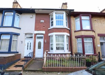 3 bed terraced house for sale in Sidney Road, Bootle L20