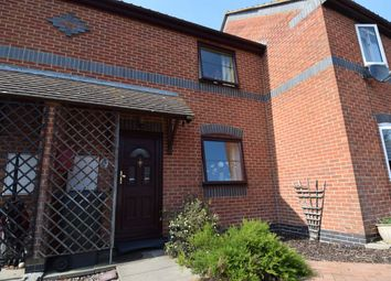 Thumbnail 2 bed terraced house for sale in Maple Gardens, Hersden, Canterbury