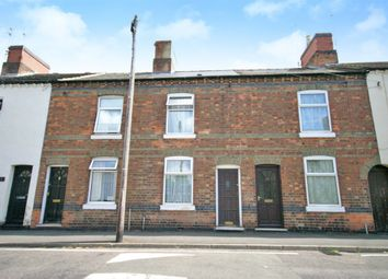 Thumbnail 2 bed terraced house to rent in Eldon Street, Burton-On-Trent, Staffordshire
