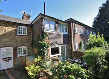 Thumbnail 2 bed terraced house for sale in Chapel Row, Ightham, Sevenoaks