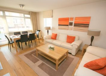Thumbnail 2 bed flat to rent in Fairfax Road, London