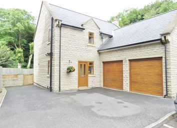 Thumbnail 4 bed detached house to rent in Station Lane, Oughtibridge, Sheffield