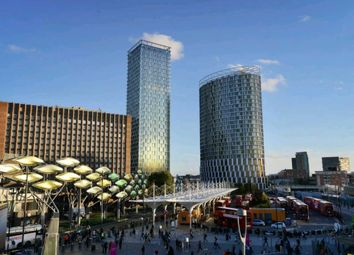 Thumbnail 1 bed flat for sale in Stratosphere, The Broadway, Stratford, London