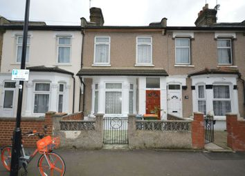 Thumbnail 3 bed terraced house for sale in Rosedale Road, Forest Gate, London
