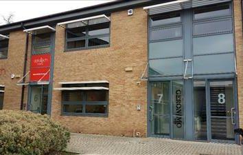 Thumbnail Office for sale in 7 Prisma Park, Berrington Way, Wade Road, Basingstoke