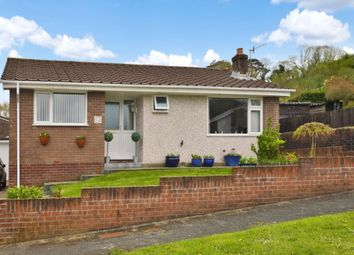 Thumbnail 3 bed detached bungalow for sale in Burniston Close, Plymouth, Devon