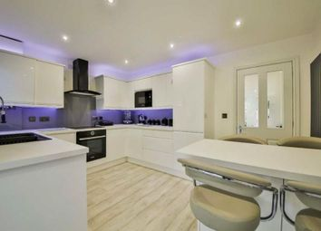 Thumbnail 3 bed detached house for sale in The Spinney, Ightenhill, Burnley
