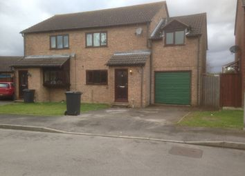 Thumbnail 2 bed semi-detached house to rent in Long Close, Kintbury, Hungerford, Berkshire