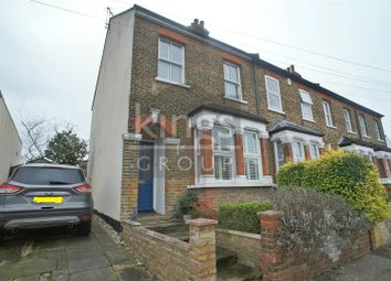 Thumbnail 3 bed semi-detached house for sale in Patmore Road, Waltham Abbey