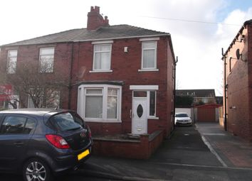 Thumbnail 3 bed semi-detached house for sale in Malvern Road, Dewsbury