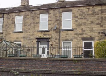 Thumbnail 4 bed terraced house for sale in Whaley Lane, Whaley Bridge, High Peak