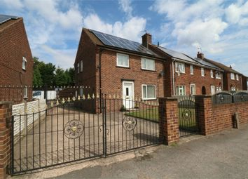 Thumbnail 3 bed end terrace house for sale in Amanda Road, Harworth, Doncaster, South Yorkshire