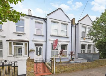 Thumbnail 4 bed terraced house for sale in Kohat Road, London