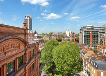 Thumbnail 2 bed flat for sale in Princes Court, Knightsbridge, 88 Brompton Road, London