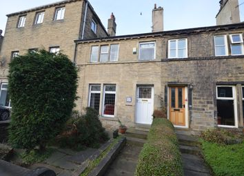 Thumbnail 3 bedroom cottage for sale in Luck Lane, Marsh, Huddersfield