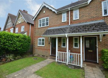 Thumbnail 3 bed end terrace house for sale in Chobham Road, Sunningdale, Berkshire