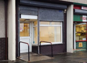 Thumbnail Commercial property to let in Duncan Crescent, Dunfermline, Fife