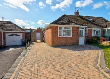 Thumbnail 2 bed bungalow for sale in Widmore Road, Basingstoke