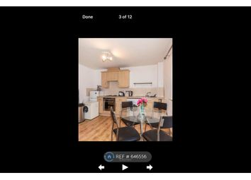 Thumbnail 1 bed flat to rent in Persimmon Gardens, Cheltenham