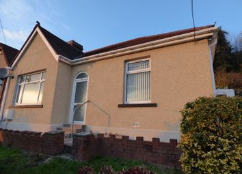 Thumbnail 2 bed semi-detached bungalow to rent in 54 Park Drive, Skewen, Neath .