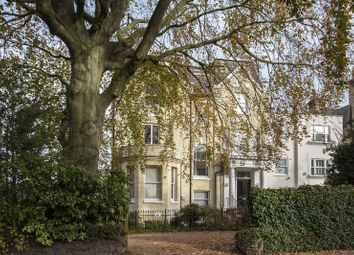 Thumbnail 3 bed flat for sale in Hampstead Lane, Highgate Village, London