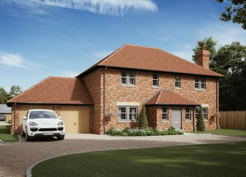 Thumbnail 4 bed property for sale in Honey Farm, Preston Crowmarsh, Oxfordshire