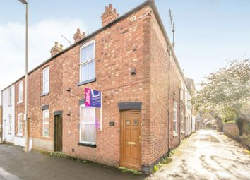 Thumbnail 2 bedroom terraced house to rent in North Street East, Uppingham, Oakham
