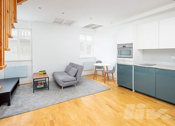 Thumbnail 1 bed flat to rent in Gateforth Street, Marylebone