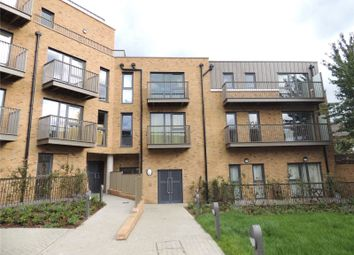 Thumbnail 1 bed flat to rent in Heritage Court, 127 Connersville Way, Croydon
