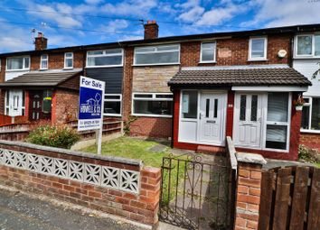 3 bed town house for sale in Denver Road, Latchford, Warrington WA4