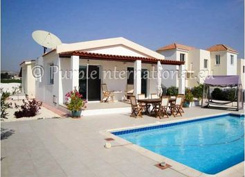 Thumbnail 3 bed bungalow for sale in Agiou Andronikou, Mandria 8504, Cyprus