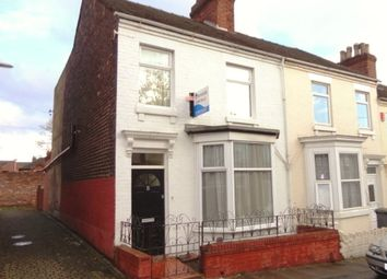 Thumbnail 3 bedroom property to rent in Sheppard Street, Penkhull, Stoke-On-Trent